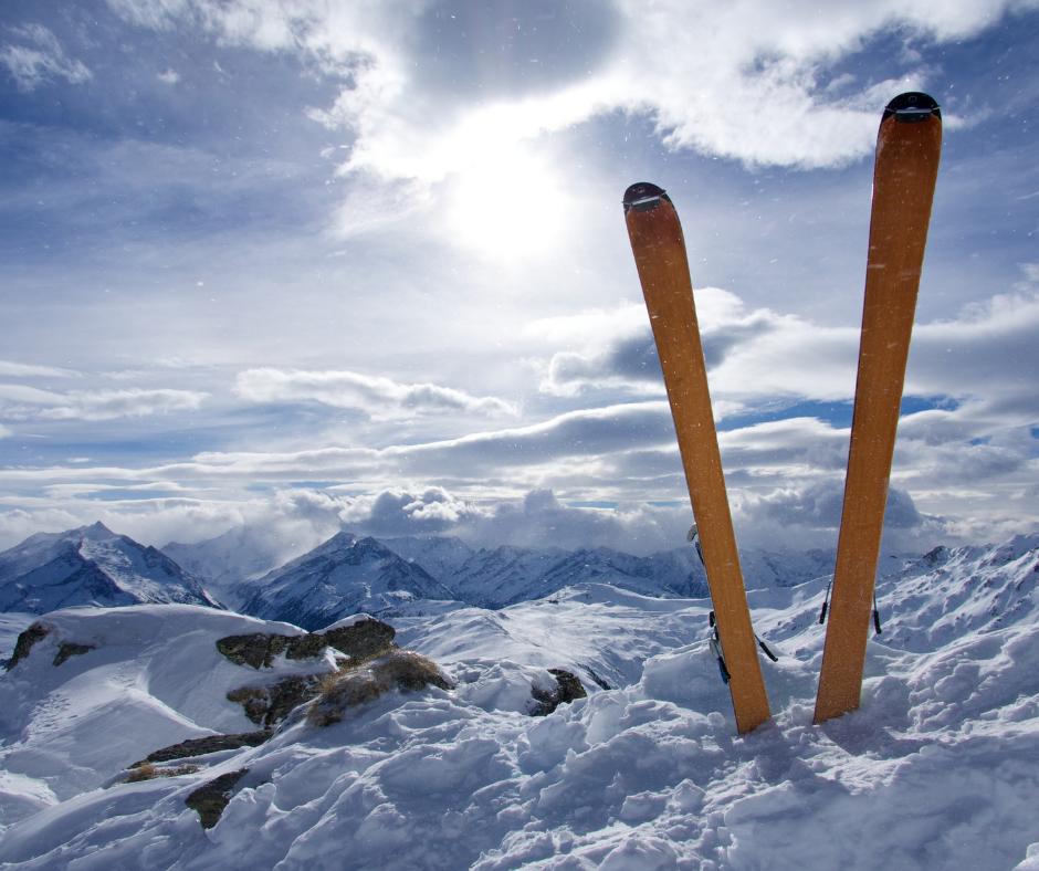 L'appel du ski en liberté